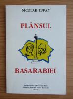 Anticariat: Nicolae Lupan - Plansul Basarabiei