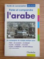 Anticariat: Parler et comprendre l'arabe