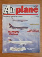 Anticariat: Revista Airplane, nr. 2, 1995