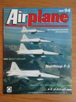 Anticariat: Revista Airplane, nr. 94, 1997