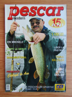 Anticariat: Revista Pescar modern, nr. 96, 2008