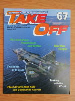 Anticariat: Revista Take Off, nr. 67, 1994
