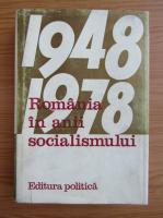 Anticariat: Romania in anii socialismului
