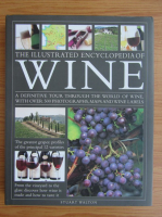 Stuart Walton - The illustrated encyclopedia of wine