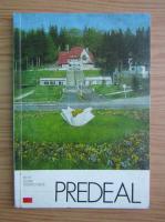 Anticariat: V. Popa - Predeal