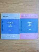 Anticariat: Valeriu Popescu - Comele la copil (2 volume)