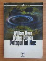 Anticariat: William Ryan - Potopul lui Noe