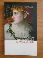 William Shakespeare - The winter's tale