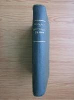 Alexandru Davila - Din torsul zilelor (volumul 1, 1929)