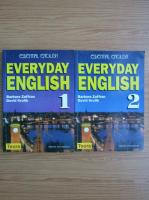 Anticariat: Barbara Zaffran - Everyday english (2 volume)