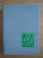 Anticariat: Cartea padurarului