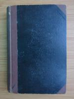 E. Mosnat - Problemes de geometrie analytique (volumul 2, 1919)