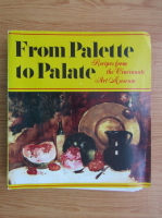 Anticariat: From palette to palate