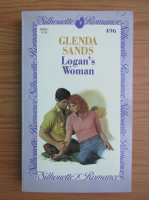 Glenda Sands - Logan's woman