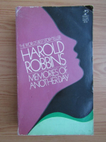 Harold Robbins - Memories of another day