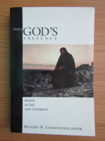 Anticariat: Into God's presence