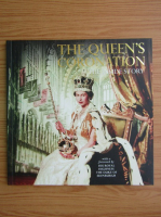 Anticariat: James Wilkinson - The queen's coronation. The inside story