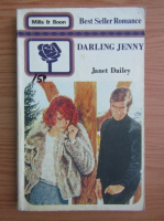 Anticariat: Janet Dailey - Darling Jenny