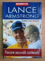 Lance Armstrong - Fiecare secunda conteaza