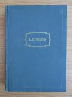 Lev Tolstoi - Opere (volumul 5)