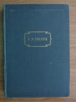 Lev Tolstoi - Opere (volumul 8)