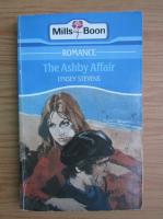 Anticariat: Lynsey Stevens - The Ashby Affair
