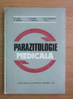 Anticariat: M. I. Elias - Parazitologie medicala