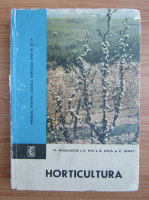 Marin Mihalache - Horticultura