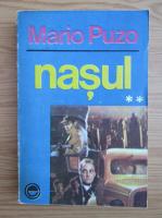 Anticariat: Mario Puzo - Nasul (volumul 2)