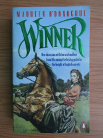 Anticariat: Maureen ODonoghue - Winner
