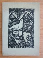 Anticariat: Nicolae Brana - Miorita