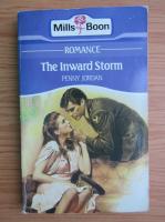 Anticariat: Penny Jordan - The inward storm