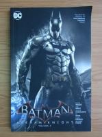 Anticariat: Peter J. Tomasi - Batman. Arkham Knight (volumul 3)
