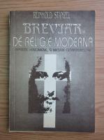 Anticariat: Reinhold Stanzel - Breviar de religie moderna