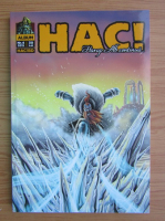 Anticariat: Revista Harap Alb Continua, nr. 4, 2015