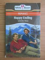 Sandra Field - Happy ending