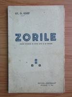 St. O. Iosif - Zorile (1948)