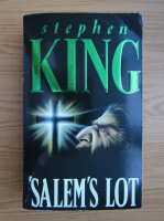 Stephen King - Salem's Lot