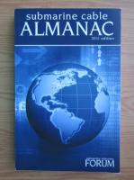 Anticariat: Submarine Cable Almanac
