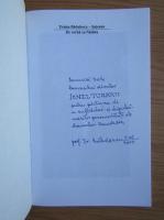 Traian Badulescu Suteanu - De vorba cu Nichita (cu autograful autorului)