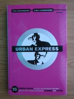 Anticariat: Urban express