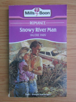 Valerie Parv - Snowy river man