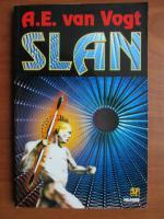 Anticariat: A. E. Van Vogt - Slan