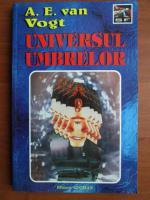 Anticariat: A. E. Van Vogt - Universul umbrelor