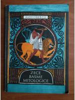 Anticariat: A. I. Odobescu - Zece basme mitologice