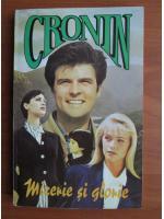 Anticariat: A. J. Cronin - Mizerie si glorie