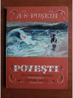 A. S. Puskin - Povesti