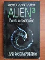 Anticariat: Alan Dean Foster - Alien 3. Planeta condamnatilor