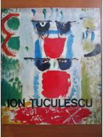 Anticariat: Anatol E. Baconsky - Ion Tuculescu
