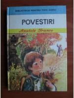 Anticariat: Anatole France - Povestiri